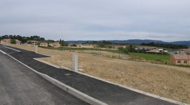 Terrain neuf, 601 m²