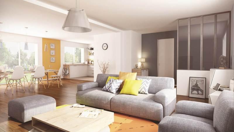 Prix metre carre maison cheap affordable maison neuve m for Chambre 8 metre carre
