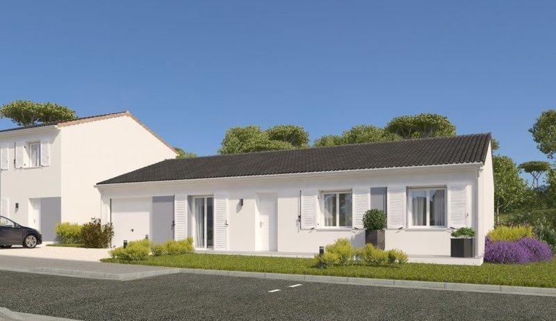 Maison oudon 44 garage immoselection for Acheter maison neuve 44