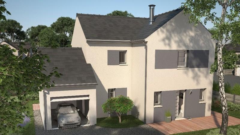 construction maison 90 m2 prix