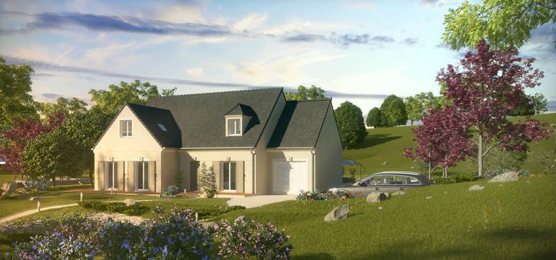 Maison gouaix immoselection for Achat maison neuve 22
